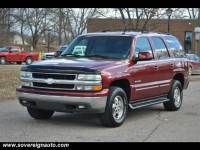 2003 Chevrolet Tahoe LT for sale in Flushing MI