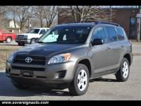 2011 Toyota RAV4 4WD for sale in Flushing MI