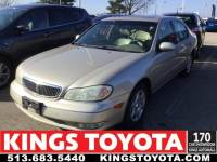 Used 2001 INFINITI I30 Touring Sedan in Cincinnati, OH