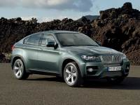 Used 2011 BMW X6 xDrive50i Xdrive50i Sports Activity Coupe For Sale in Paramus, NJ