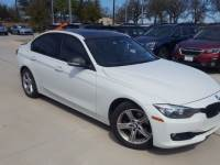 Used 2013 BMW 3 Series 328i For Sale Grapevine, TX
