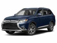 2018 Mitsubishi Outlander SEL S-AWC Sport Utility For Sale in Erie PA