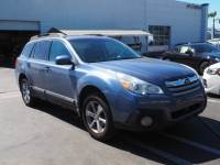 Certified Pre-Owned 2014 Subaru Outback 2.5i for Sale in Ontario, CA