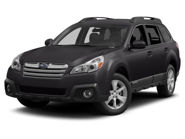 Photo 2013 Subaru Outback 2.5i Limited Leather Sunroof Navigation