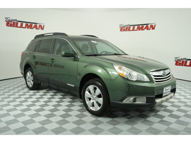 Photo 2012 Subaru Outback 2.5i Limited Leather Sunroof