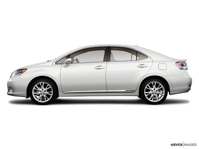Photo 2010 LEXUS HS 250h Premium Sedan