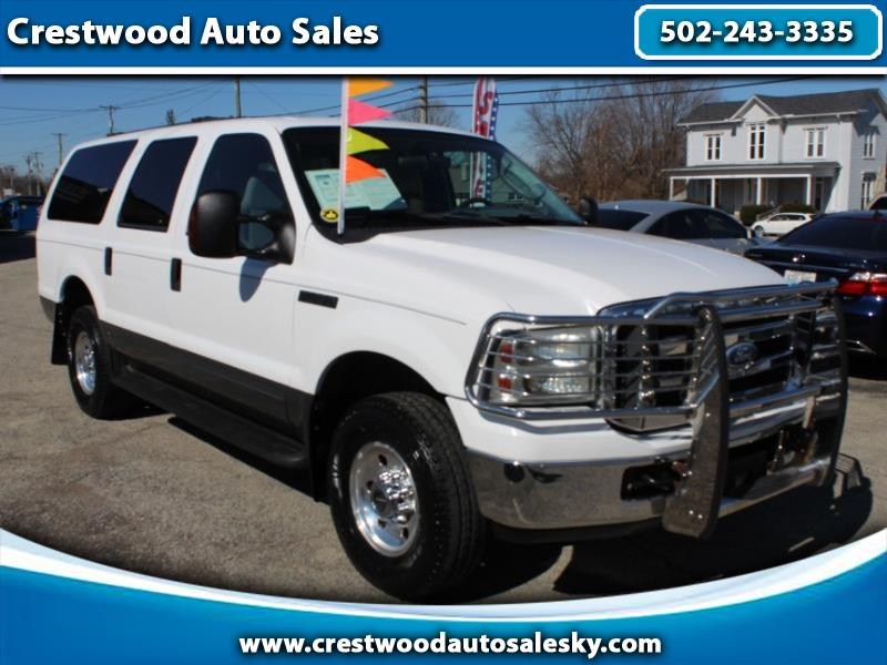 Photo 2005 Ford Excursion XLT 6.8L 4WD