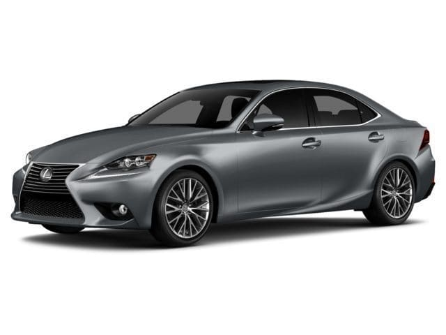 Photo Used 2015 LEXUS IS 350 for sale in Rockville, MD