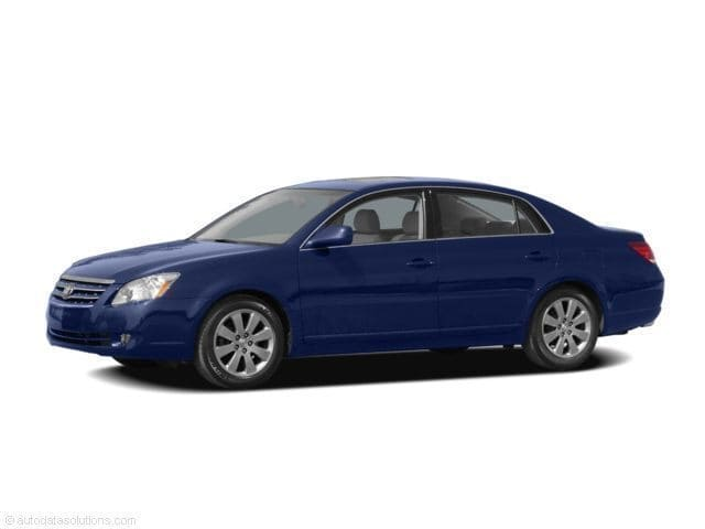 Photo Used 2005 Toyota Avalon XL For Sale Grapevine, TX