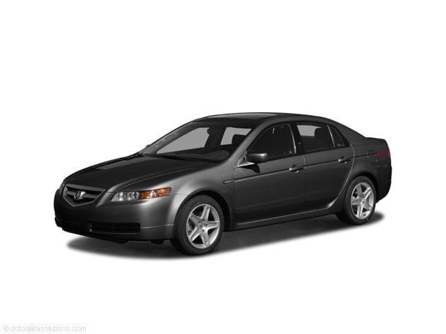 Photo Used 2006 Acura TL For Sale Grapevine, TX