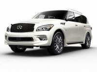 2016 INFINITI QX80 SUV Automatic All-wheel Drive in Chicago, IL