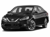 2016 Nissan Sentra SR Sedan Variable Front-wheel Drive in Chicago, IL