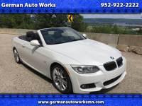 2013 BMW 3 Series M sport 335IS