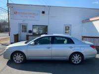 2006 Toyota Avalon Limited 5-Speed Automatic