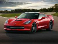 Used 2015 Chevrolet Corvette Stingray 1LT For Sale | Wilmington NC