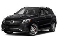 2018 Mercedes-Benz GLE GLE 63 S AMG® SUV