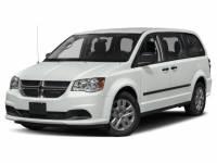 Used 2018 Dodge Grand Caravan SXT Van Passenger Van