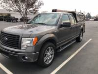 Used 2014 Ford F-150 2WD SuperCab 145 STX Pickup