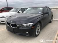 2015 BMW 3 Series 320i xDrive Sedan in San Antonio