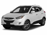 Used 2015 Hyundai Tucson For Sale at Straub Nissan | VIN: KM8JUCAGXFU107253
