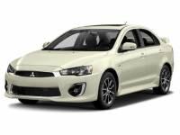Used 2017 Mitsubishi Lancer For Sale at Straub Nissan   VIN: JA32U2FU4HU011606