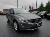 Used 2016 Volvo XC60 T5 Premier SUV All-wheel Drive in Cockeysville, MD