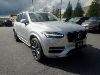 Used 2017 Volvo XC90 T6 AWD Momentum SUV All-wheel Drive in Cockeysville, MD
