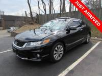 2015 Honda Accord EX Coupe | Mansfield, OH