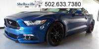 2017 Ford Mustang Coupe Near Louisville, KY