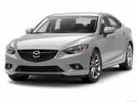 2014 Mazda Mazda6 i Touring Sedan Near Louisville, KY