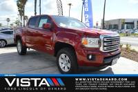 2017 GMC Canyon 2WD SLE Truck Crew Cab 6