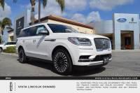 2018 Lincoln Navigator Black Label SUV 6