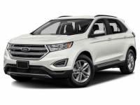 Used 2017 Ford Edge SEL SUV