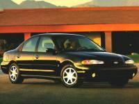 Used 1996 Ford Contour GL Sedan For Sale Orangeburg, SC