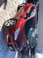 2014 Ford Escape SE SUV EcoBoost I4 GTDi DOHC Turbocharged VCT