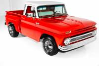 1965 Chevrolet Pickup C10 Stepside 350 Auto PB PS