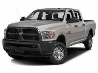 Used 2017 Ram 2500 Tradesman Truck Crew Cab Dealer Near Fort Worth TX