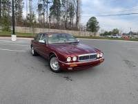 1996 Jaguar XJ Series Sedan Vanden Plas Sedan in Franklin, TN