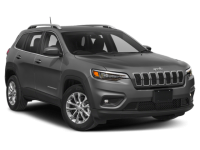 NEW 2019 JEEP CHEROKEE LIMITED 4X4