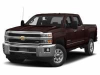 Used 2018 Chevrolet Silverado 2500HD LTZ Truck Duramax V8 Turbodiesel for Sale in Crosby near Houston