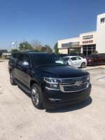 2016 Chevrolet Suburban LTZ SUV 4WD | near Orlando FL