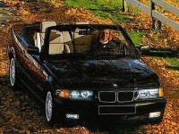 1998 BMW 3 Series 328iC