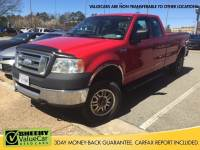 Used 2006 Ford F-150 XL Truck Super Cab V-8 cyl for sale in Richmond, VA