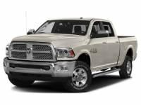 2016 Ram 2500 Laramie Truck Crew Cab