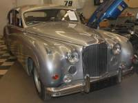 1958 Jaguar MK8. Excellent Condition overall. 25,764 Indicated Miles. Very good driving RHD 3.4L Saloon