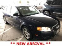 2008 Audi A4 2.0T Avant Special Edition Wagon in Denver