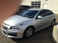 Used 2015 Chevrolet Cruze 1LT Auto For Sale in Monroe OH