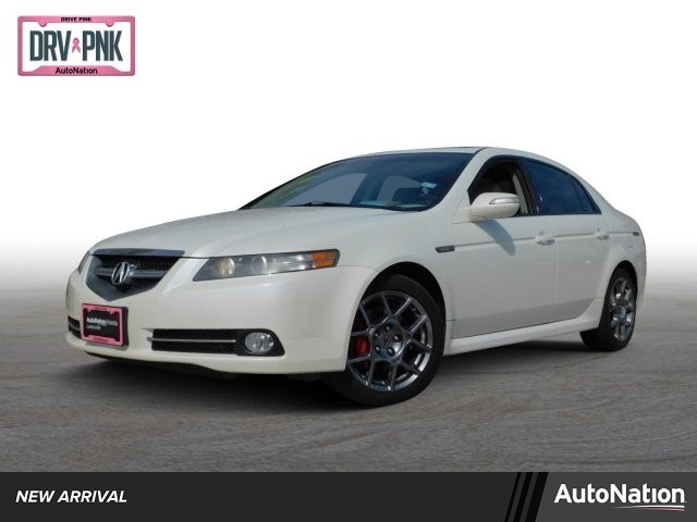 Photo 2008 Acura TL Type-S