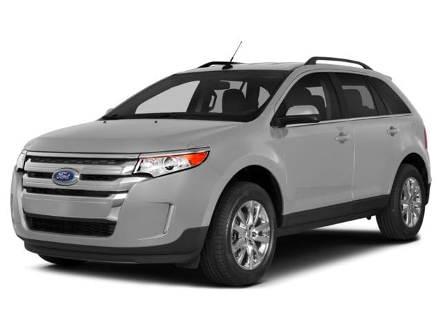 Photo 2014 Ford Edge SE SUV For Sale in Madison, WI