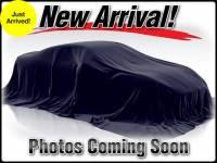 2009 Chevrolet Silverado 1500 Truck Crew Cab V-8 cyl